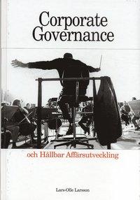 bokomslag Corporate Governance och hållbar affärsutveckling