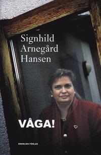 bokomslag Våga!