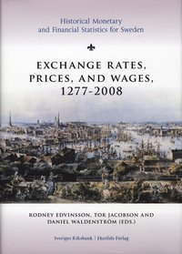 bokomslag Exchange rates, prices, and wages 1277-2008
