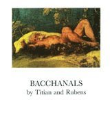 bokomslag Bacchanals by Titian and Rubens