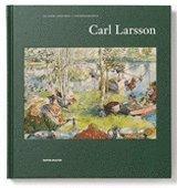 bokomslag Carl Larsson - De stora mästarna