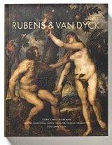 bokomslag Rubens & Van Dyck