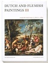 bokomslag Dutch and Flemish Paintings III. Flemish Paintings c. 1600 - c. 1800