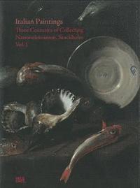 bokomslag Italian Paintings