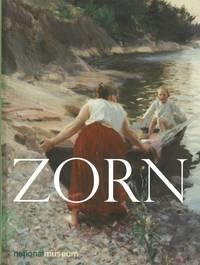 bokomslag Zorn - A swedish superstar