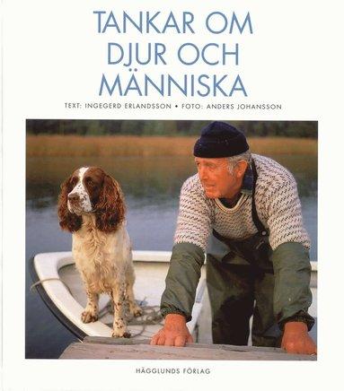 bokomslag Tankar om djur och människa