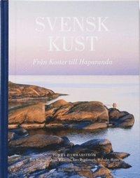 bokomslag Svensk kust : från Koster till Haparanda