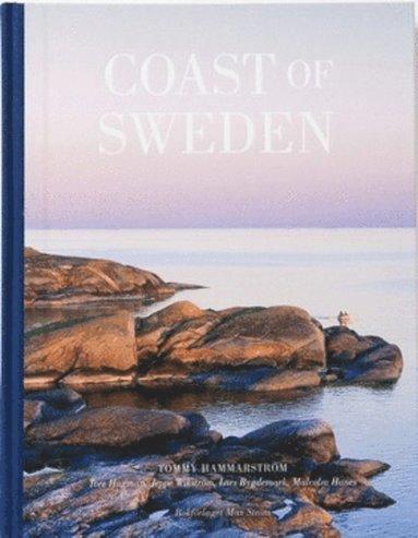 bokomslag Coast of Sweden