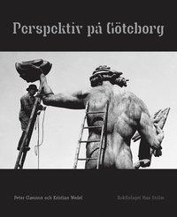 bokomslag Perspektiv på Göteborg