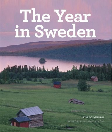 bokomslag The Year in Sweden