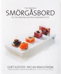 bokomslag The Swedish smörgåsbord  : all the original recipes i modern style