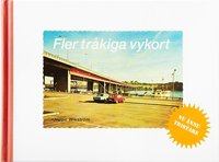 bokomslag Fler tråkiga vykort