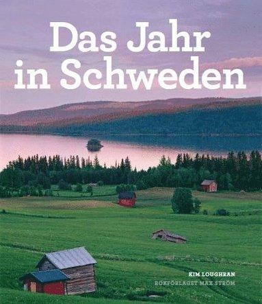 bokomslag Das Jahr in Schweden