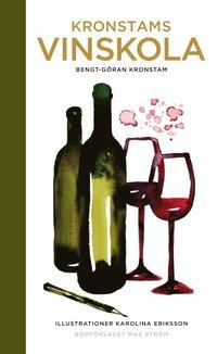 bokomslag Kronstams vinskola