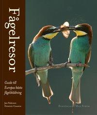 bokomslag Fågelresor : guide till Europas bästa fågelskådning