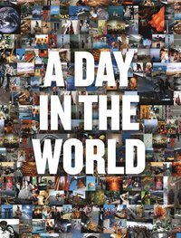 bokomslag A Day in the World (eng)