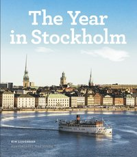 bokomslag The year in Stockholm
