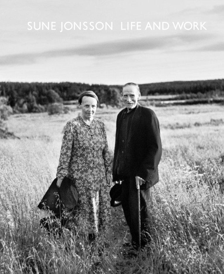 Sune Jonsson : life and work 1