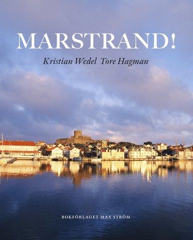 bokomslag Marstrand!