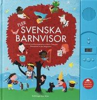 bokomslag Fler svenska barnvisor