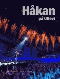 bokomslag Håkan på Ullevi