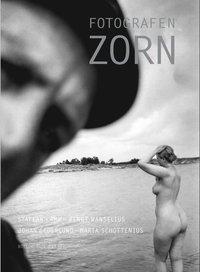 bokomslag Fotografen Zorn