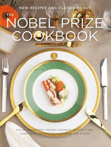 bokomslag The Nobel Prize cookbook : new recipes and classic menus