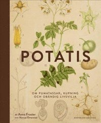 bokomslag Potatis