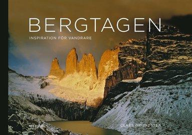bokomslag Bergtagen : inspiration för vandrare