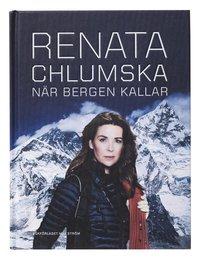 bokomslag När bergen kallar