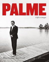 bokomslag Palme : a life in images