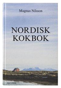 bokomslag Nordisk kokbok