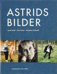 bokomslag Astrids bilder