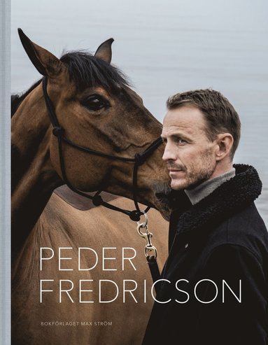 bokomslag Peder Fredricson