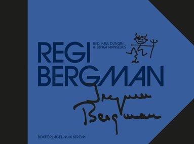 bokomslag Regi Bergman