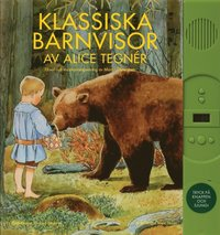 bokomslag Klassiska barnvisor