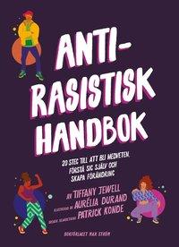 bokomslag Antirasistisk handbok