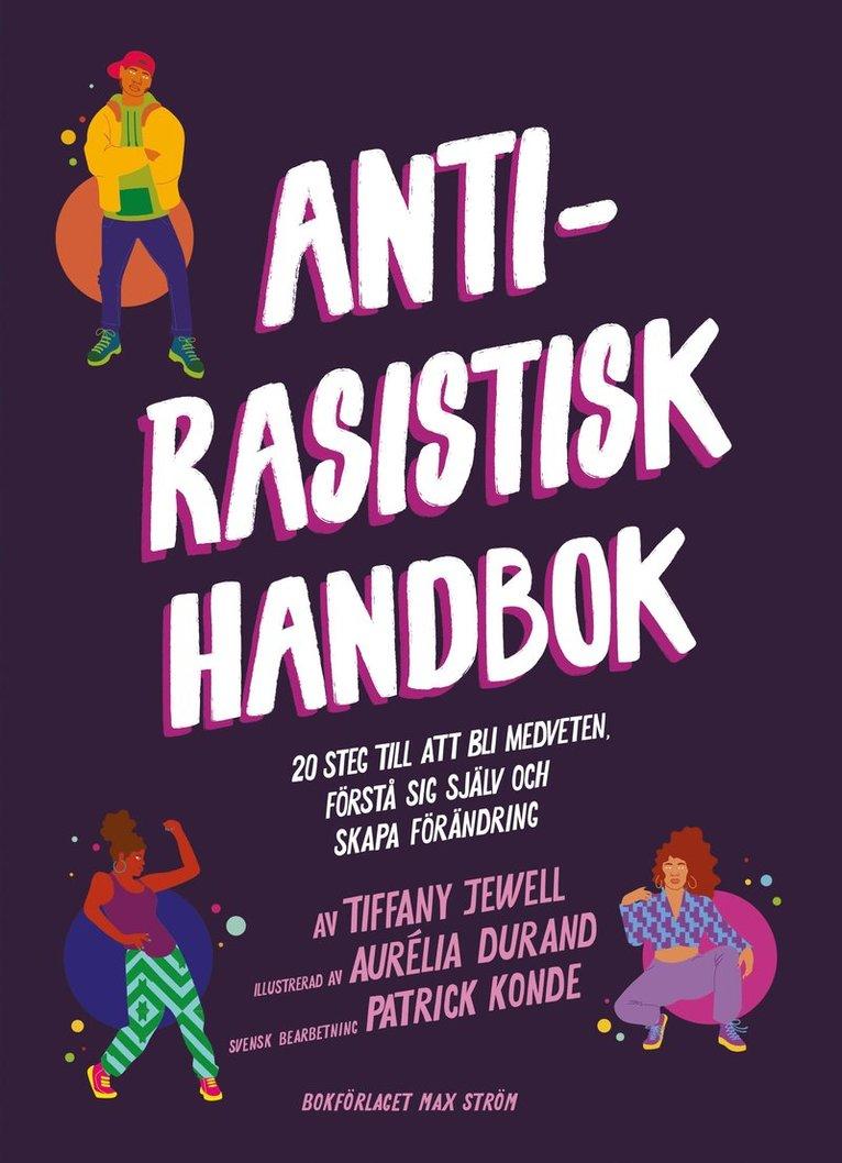 Antirasistisk handbok 1