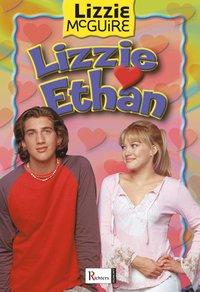 bokomslag Lizzie hjärta Ethan