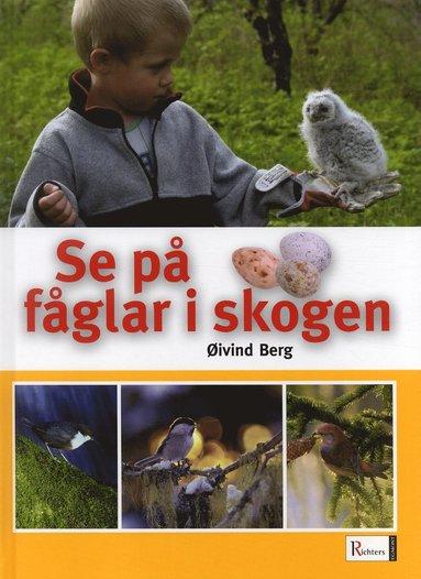 bokomslag Se på fåglar i skogen