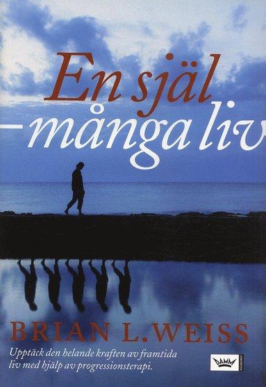 bokomslag En själ - många liv : upptäck den helande kraften i framtida liv genom progressionsterapi