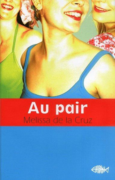 bokomslag Au pair