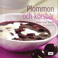 bokomslag Plommon och körsbär