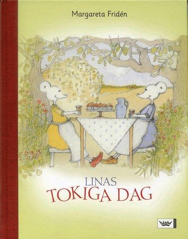 bokomslag Linas tokiga dag