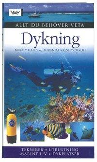 bokomslag Dykning