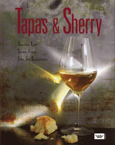 bokomslag Tapas & Sherry