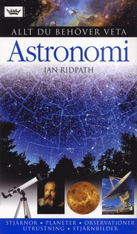 bokomslag Astronomi