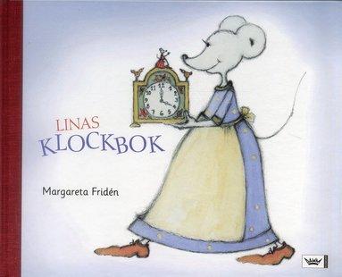 bokomslag Linas klockbok