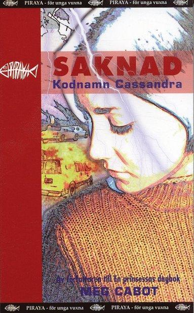 bokomslag Kodnamn Cassandra