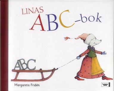 bokomslag Linas ABC-bok